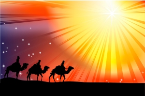 There was a Fourth wise man